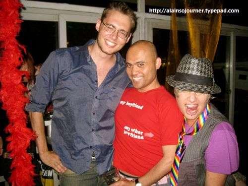 Gay Pride China