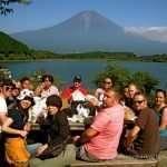 Japan: Mt. Fuji
