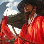 Seoul – Gyeongbokgung Palace Soldiers' Parade
