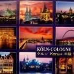 Postcards 20-27