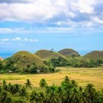 The Chocolate Hills – View from Sagbayan Peak