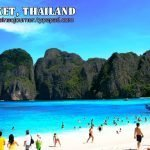 Kho Phi Phi and Other Islands