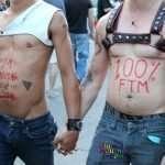 2011 Pride Toronto: Trans March Photos