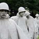 War Memorial in Washington DC