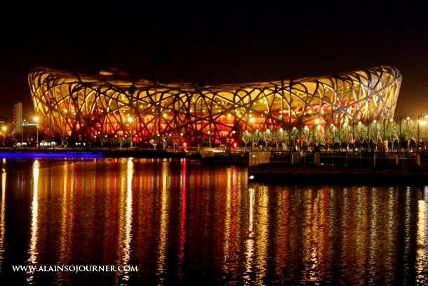 China Best Travel Photos China-Bird-Nest-National-Stadium-Beijing-Olympics