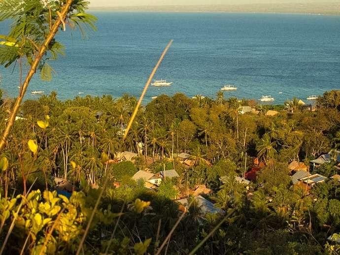 Holy Week Philippines Apo Island 3
