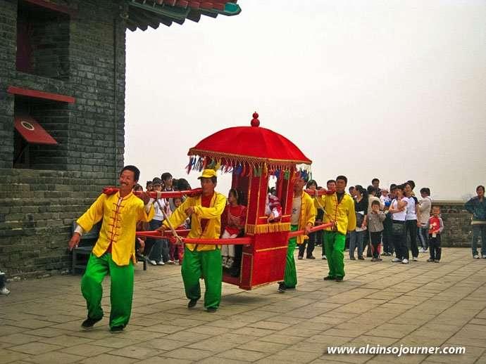 Shanhaiguan Pass First Pass Under Heaven