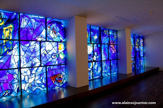 Chicago Arts Institute 6
