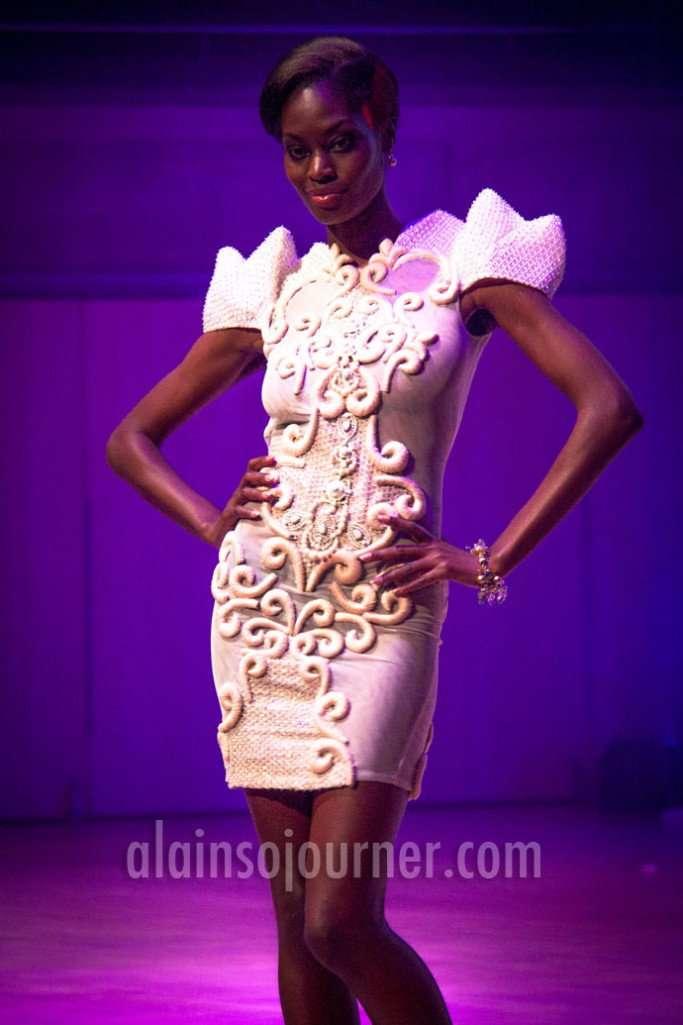 Canada Philippine Fashion Week Show 12