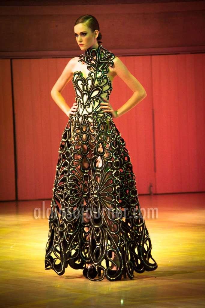 Canada Philippine Fashion Week Show 14