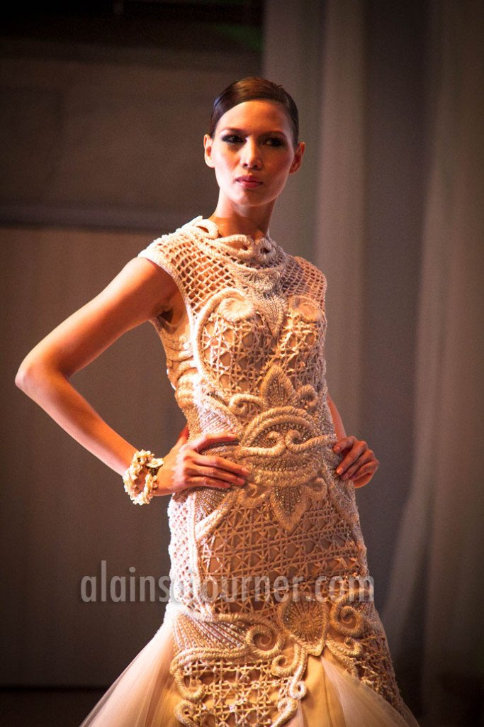 Canada Philippine Fashion Week Show 15