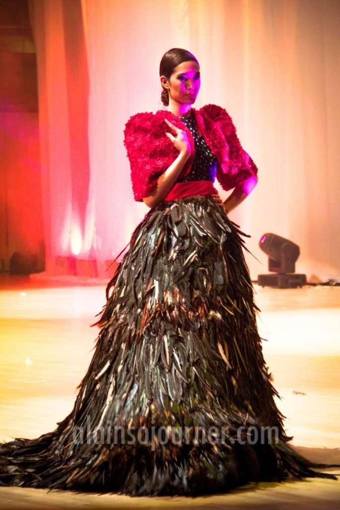 Canada Philippine Fashion Week Show 16