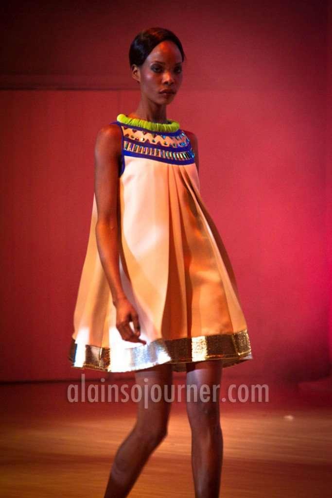 Canada Philippine Fashion Week Show 17