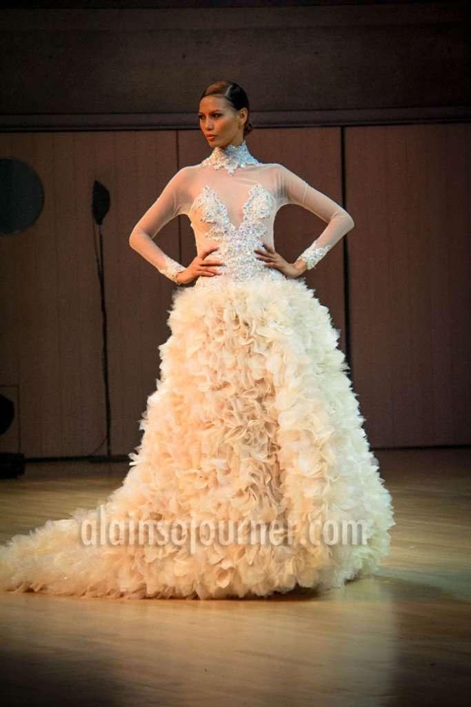 Canada Philippine Fashion Week Show 19