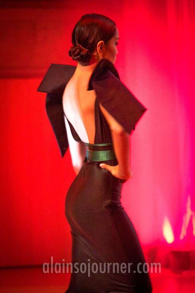 Canada Philippine Fashion Week Show 3