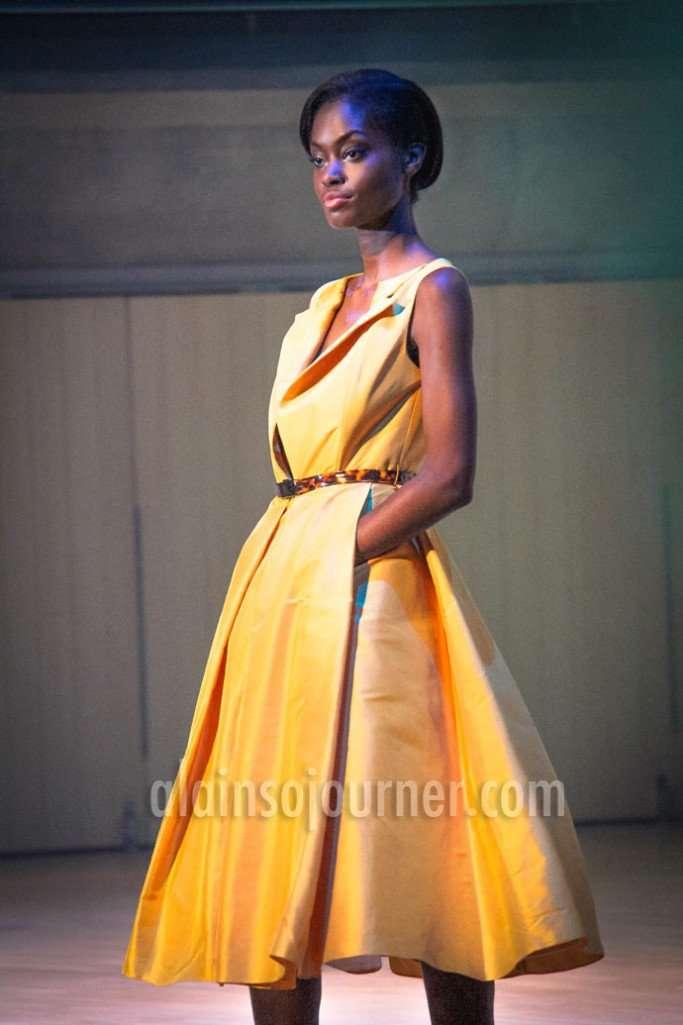 Canada Philippine Fashion Week Show 4