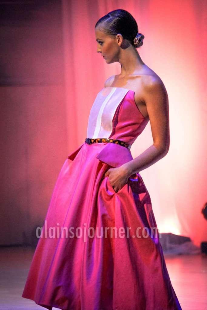 Canada Philippine Fashion Week Show 5