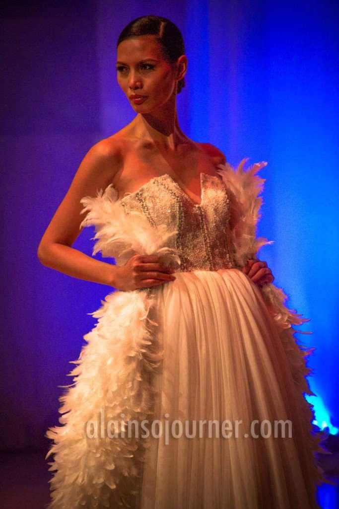 Canada Philippine Fashion Week Show 8