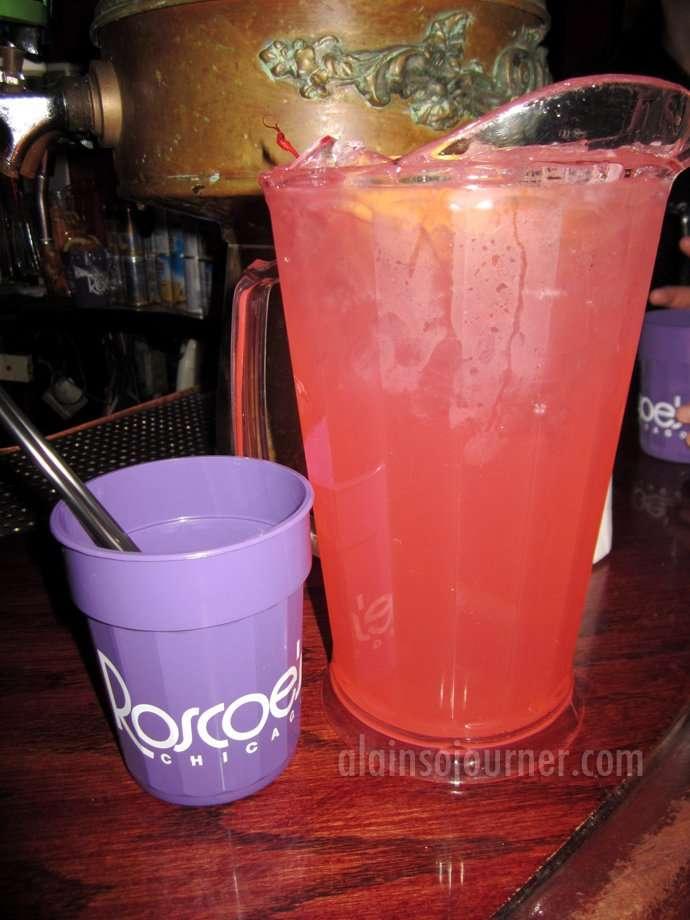 Roscoe Gay Bars in Chicago Boystown