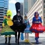 Toronto Pride Parade 2013 Video