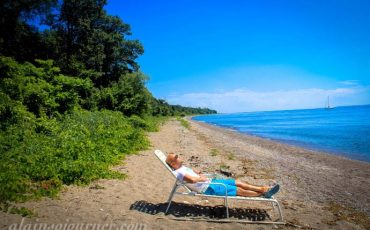 Pelee Island Winery Southermost Point 1