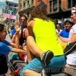 Toronto Pride Parade 2013