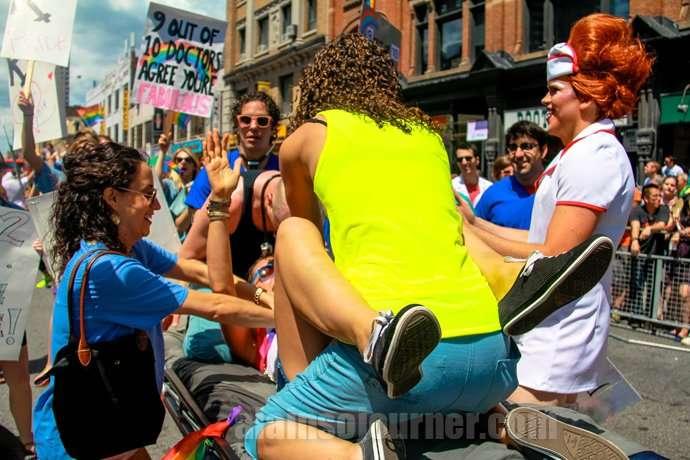 LA Gay Pride 2017: Every Parade, March Event in Los