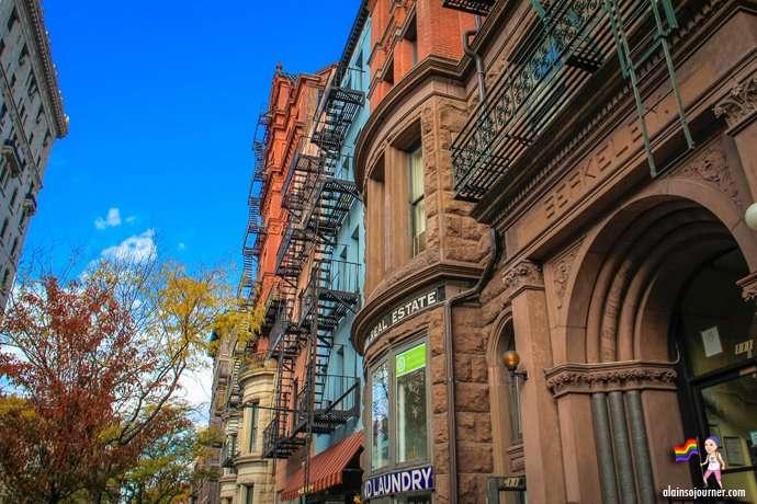 free Walking tour in New York City Brookyln