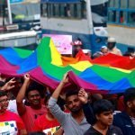 Bangalore Pride Parade India