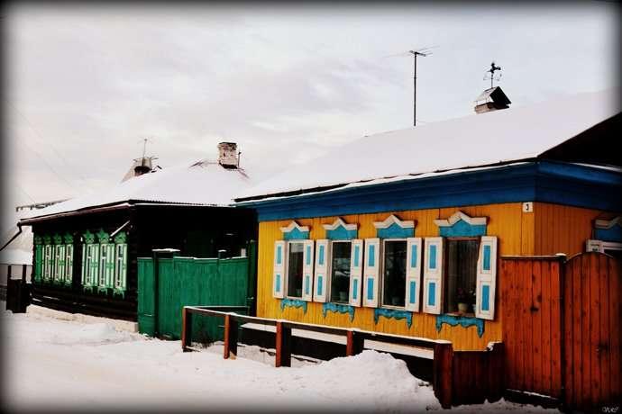 Baikal Lake - Where Christians and Buddhists Meet Shamans