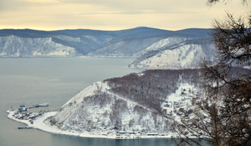 Baikal Lake - Where Christians and Buddhists Meet Shamans