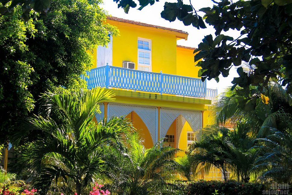 Things to do in Cienfuegos 40 A Day in Cienfuegos, Cuba.