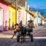 Trinidad – A Time Travel