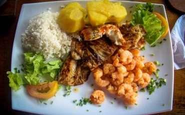 Cuban Cuisine Food 29