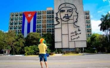 Gay Havana Cuba