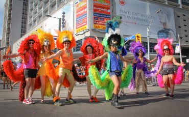 World Pride Parade 2014 Toronto 59