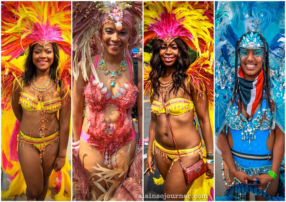 Photos: Scotiabank Caribbean Festival 2014 Caribana Toronto