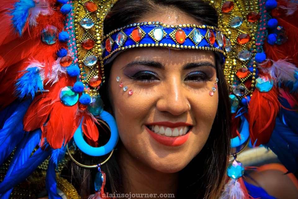 Scotiabank Caribbean Carnival 2014 Parade Photos Toronto