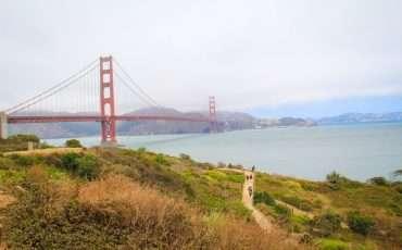 Golden Gate Bridge San Francisco Photos 4