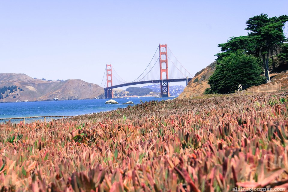 Golden Gate Bridge San Francisco Photos