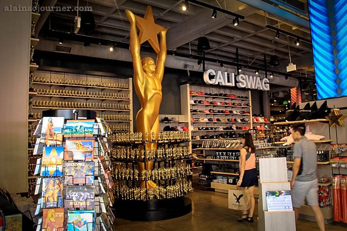 Things to do and see in Hollywood Boulevard Los Angeles