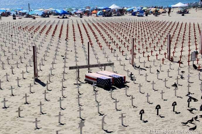 Things to do in Santa Monica Pier / Beach
