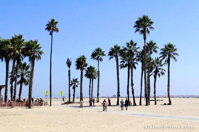 Things to do in Santa Monica Beach