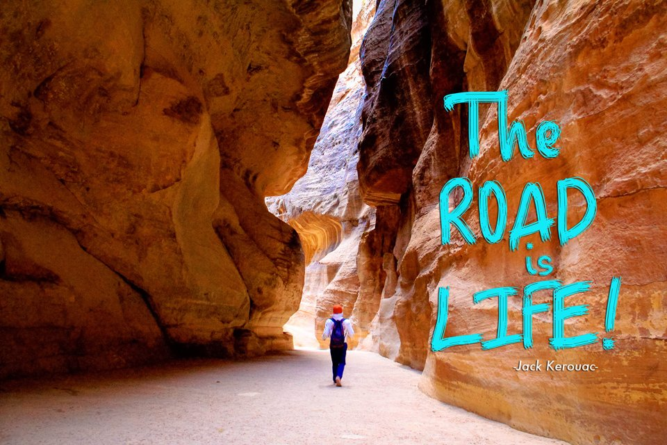 critical essays on jack kerouac on the road Jack kerouac's on the road essay 3102 words   13 pages jack kerouac's on the road works cited not included jack kerouac is the first to explore the world of the wandering hoboes in his novel, on the road.