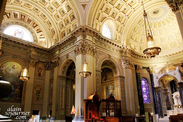 Cathedral Basilica of St. Peter and St. Paul