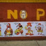 See the world through Bushwick Collective Murals