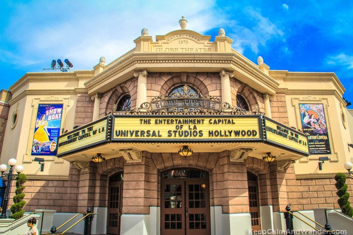 What to do and see at Universal Studios in Los Angeles Travel Blog