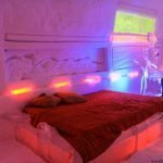 What's Inside the Ice Hotel in Quebec City