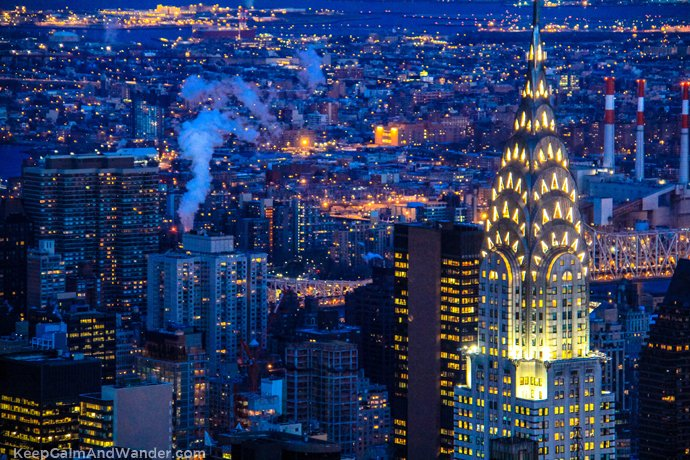 Chrysler Is New York 39 S Most Beautiful Art Deco Building