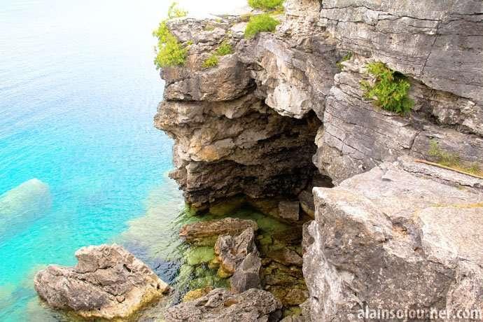 The Grotto Bruce Peninsula